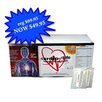 CardioForLife Packets®