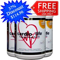 CardioForLife Powder®