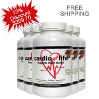 CardioForLife Chewables®