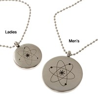 Ladies' Pendant
